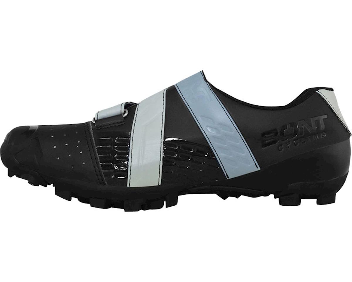 Bont Riot MTB+ BOA Cycling Shoe (Black/Grey) (49)