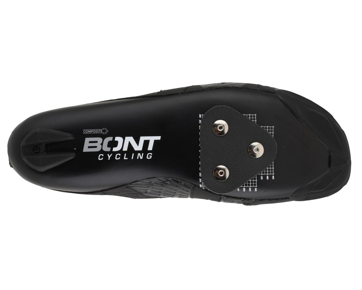 Bont Riot Road+ BOA Cycling Shoe (Black) (43)