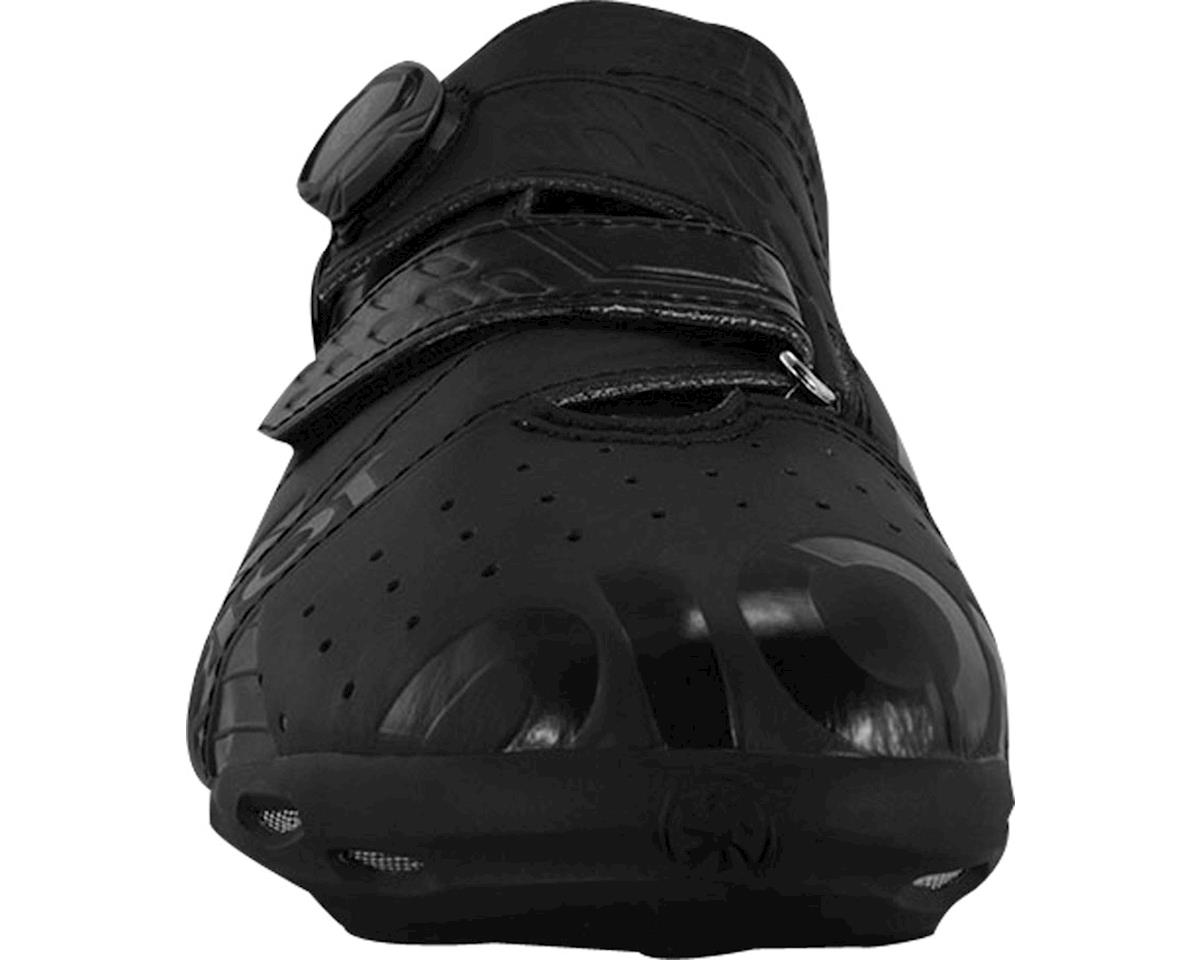 Bont Riot Road+ BOA Cycling Shoe (Black) (47 Wide)