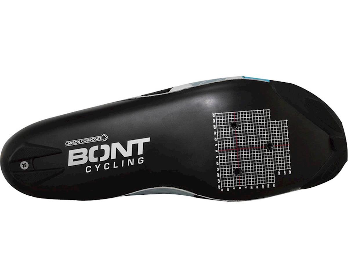Image 5 for Bont Riot Road Cycling Shoe (Pearl White/Black) (44)
