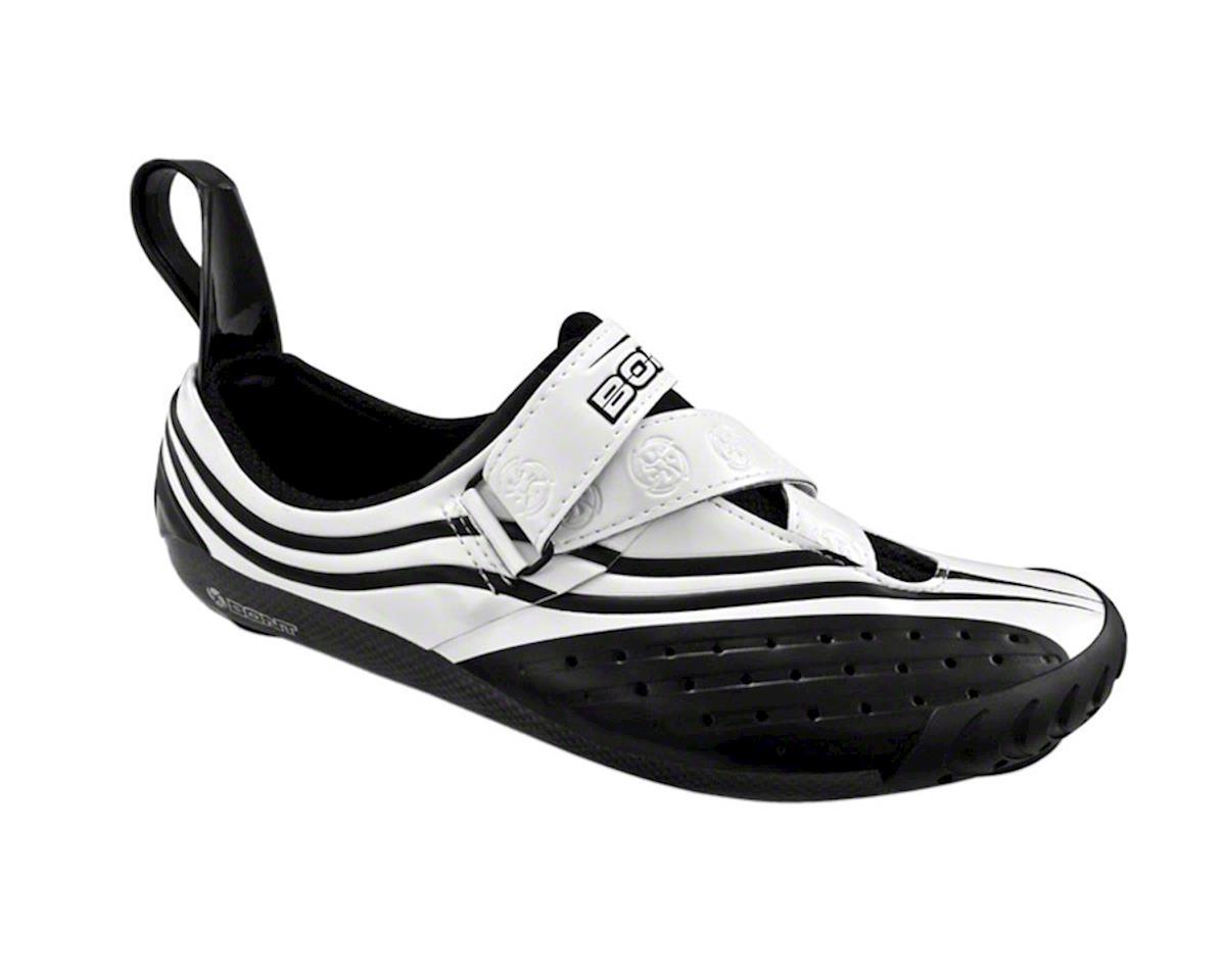 Bont Sub-8 Triathlon Shoe (White) (44)