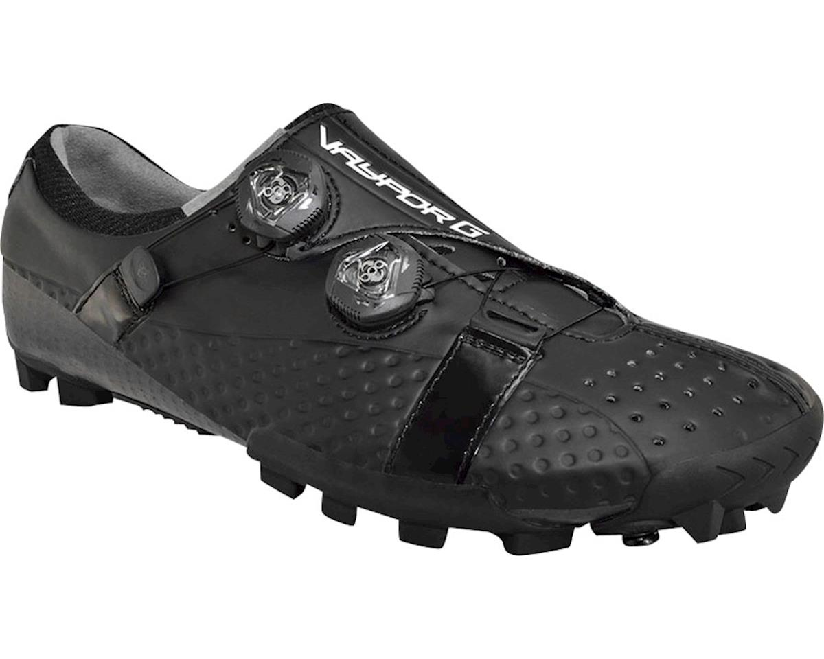 BONT Vaypor G Cycling Shoe: Euro 43 Black