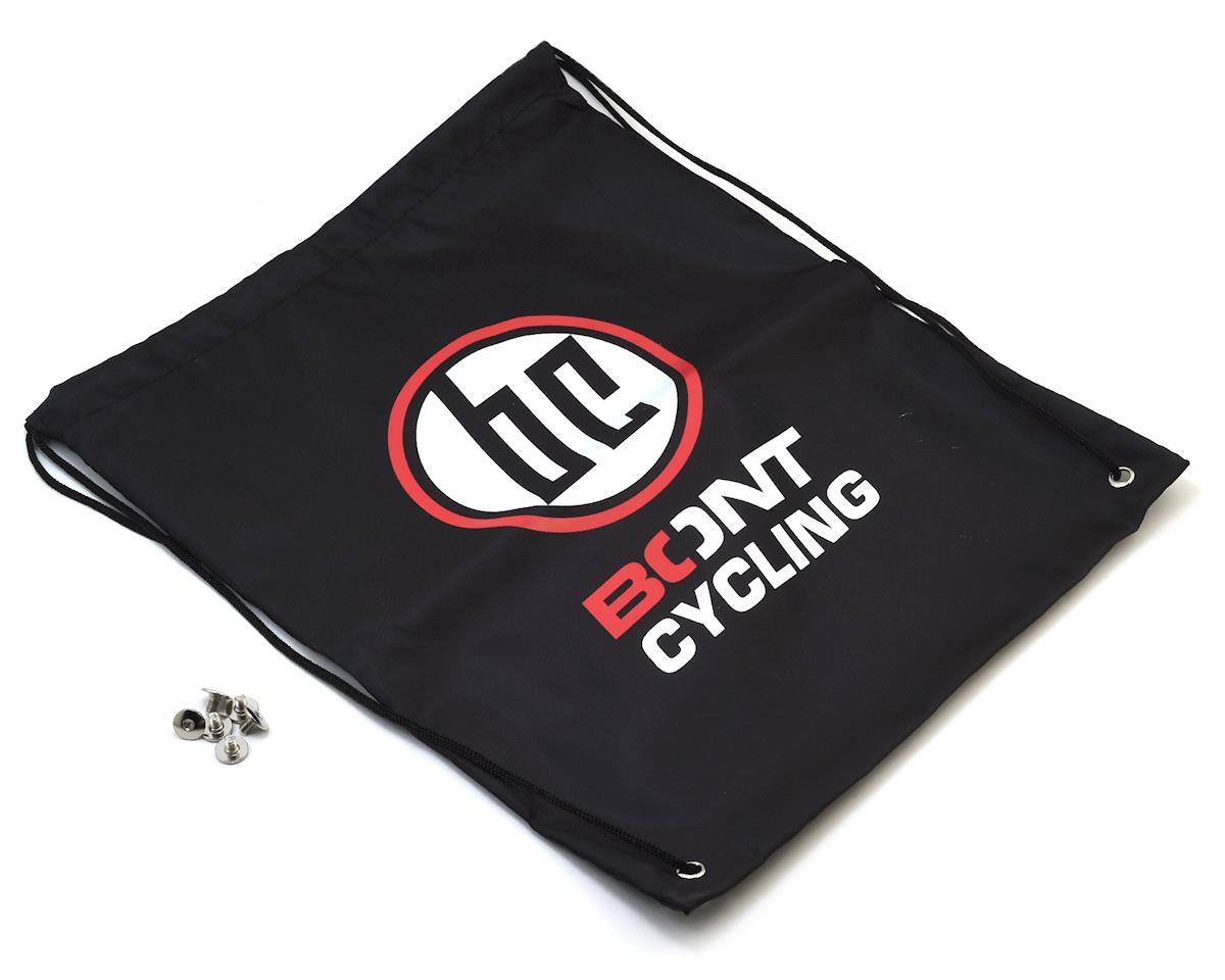 Bont Vaypor S Cycling Road Shoe (Black) (39)
