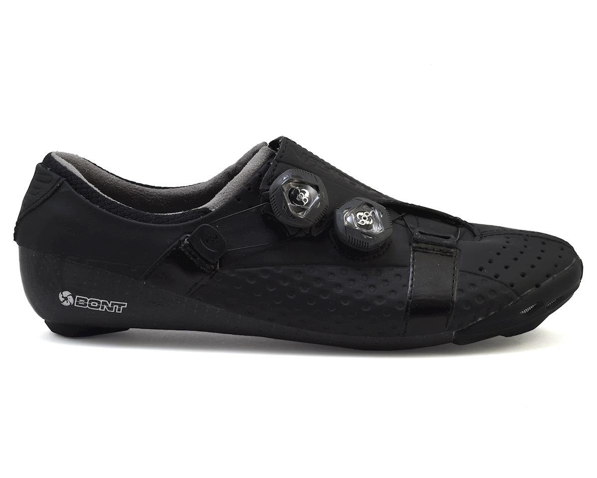Bont Vaypor S Road Shoe (Black) (44)