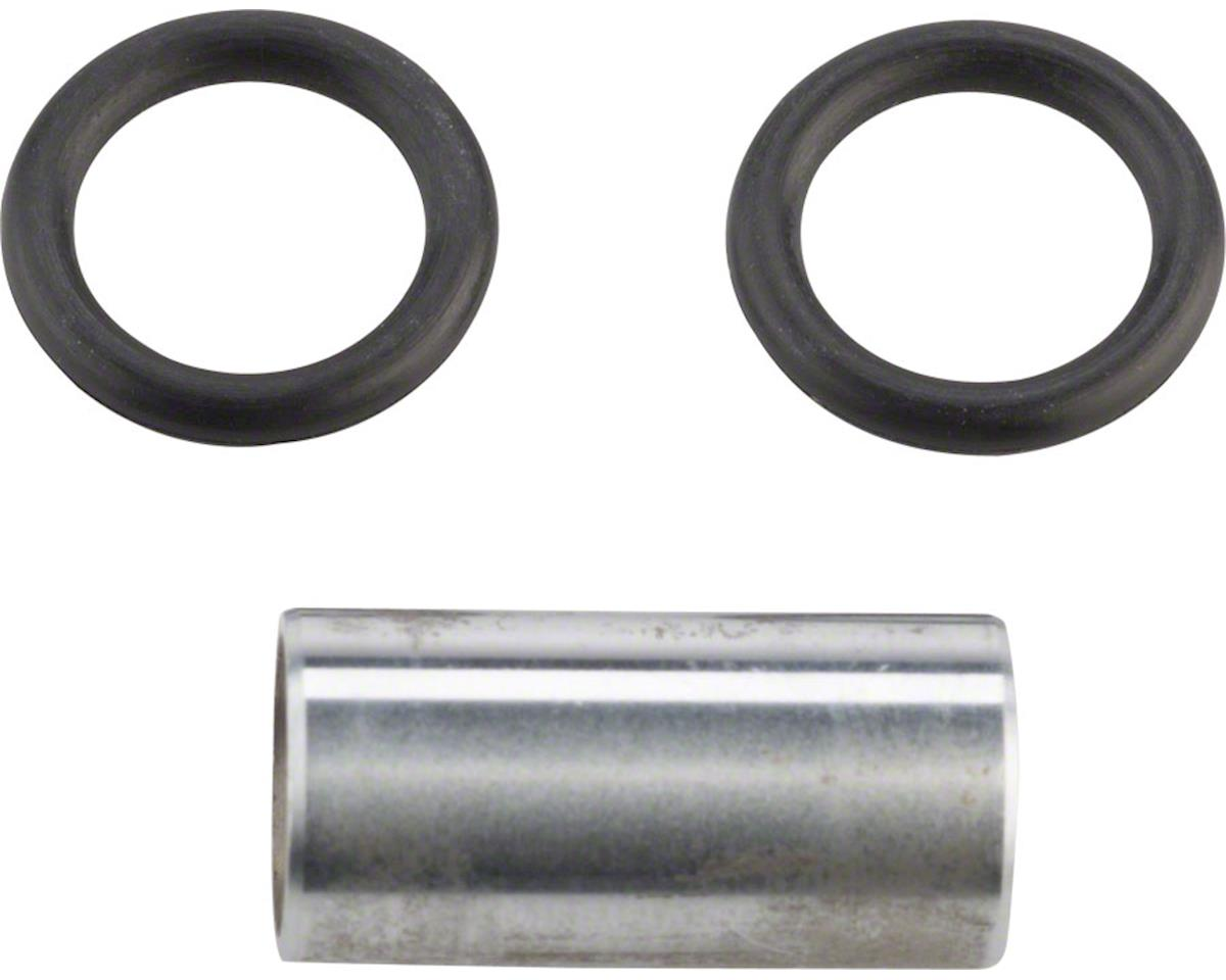 Bos Suspension Bearing Eyelet Kits