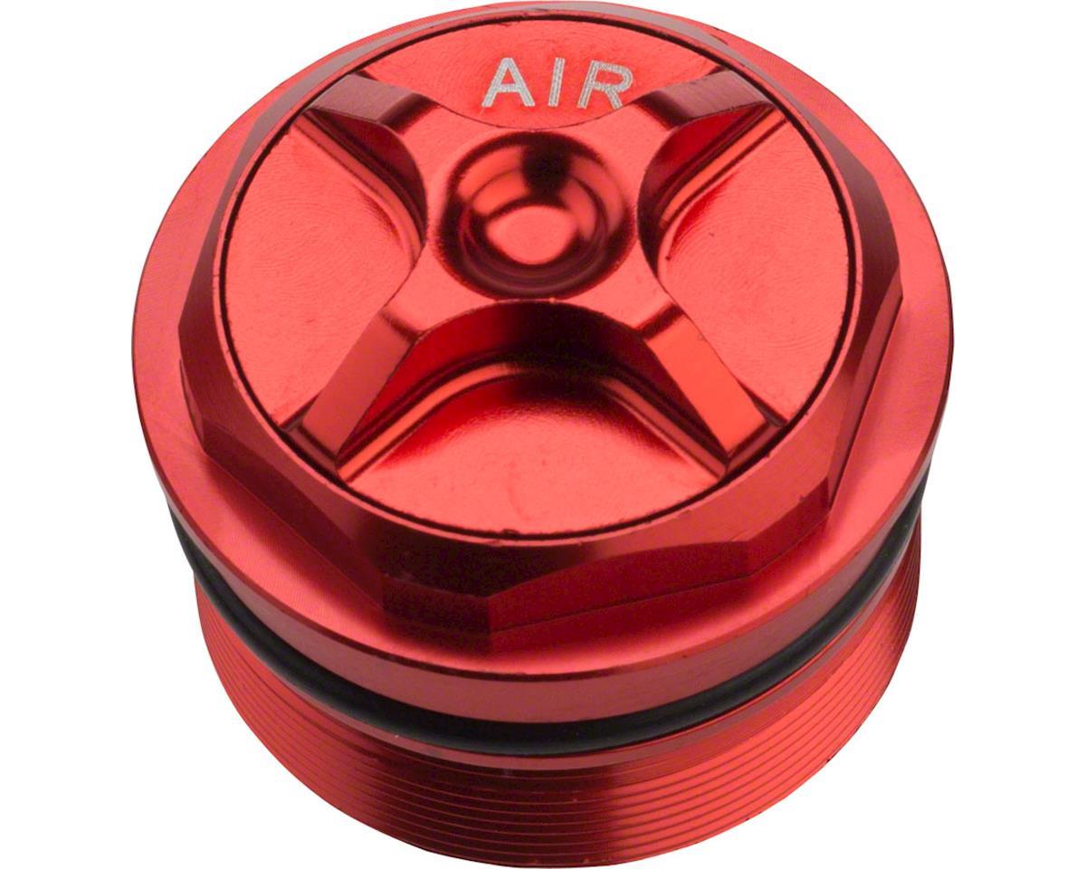 Bos Suspension Air Cap Kit (For Dizzy)