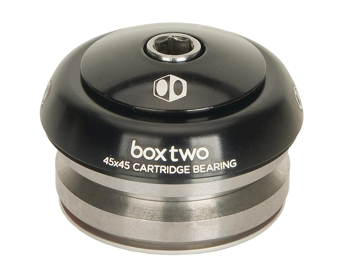 Box Two Integrated Headset (Black)