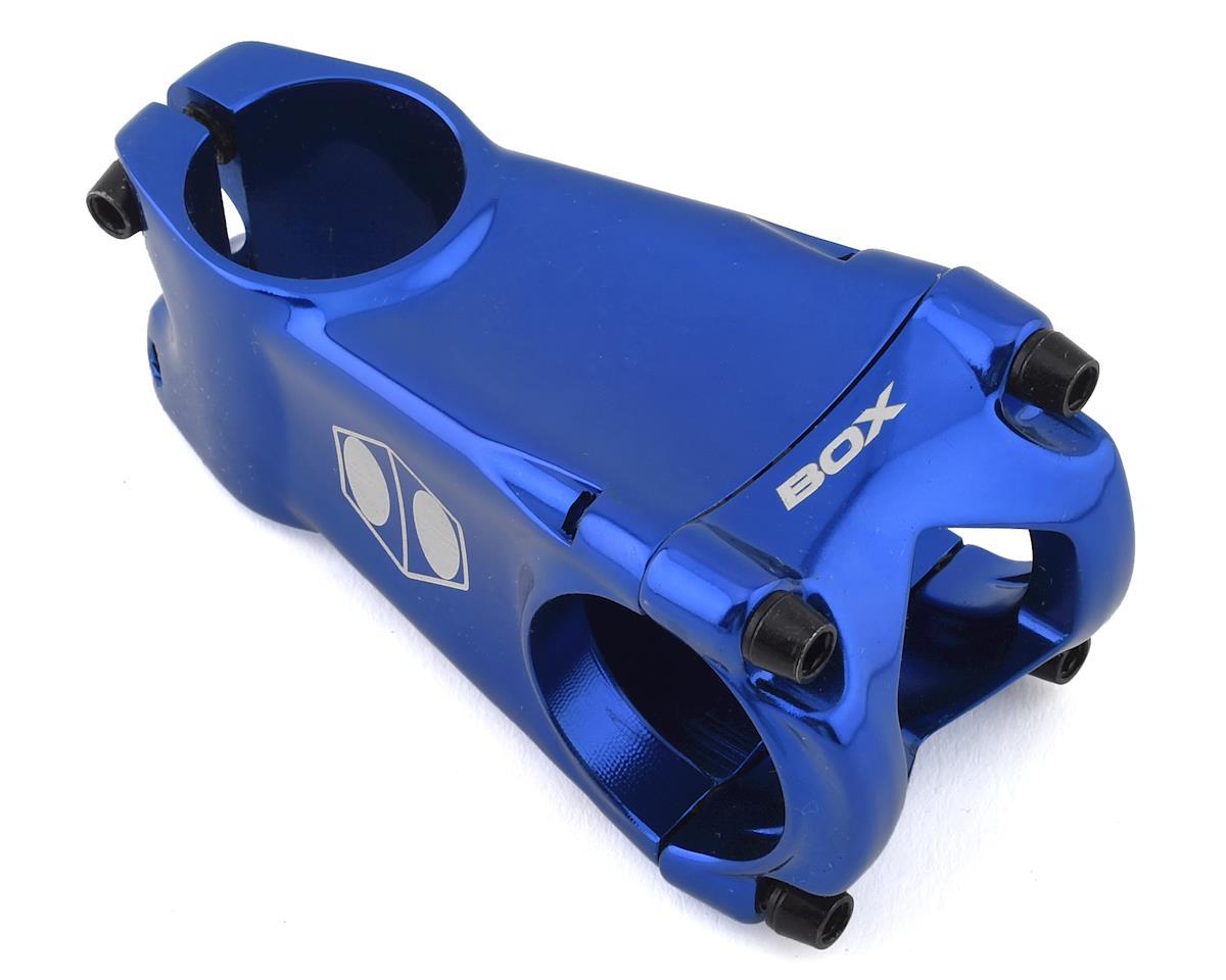 "Box Cusp Stem (Blue) (1-1/8"") (35mm Clamp) (65mm)"