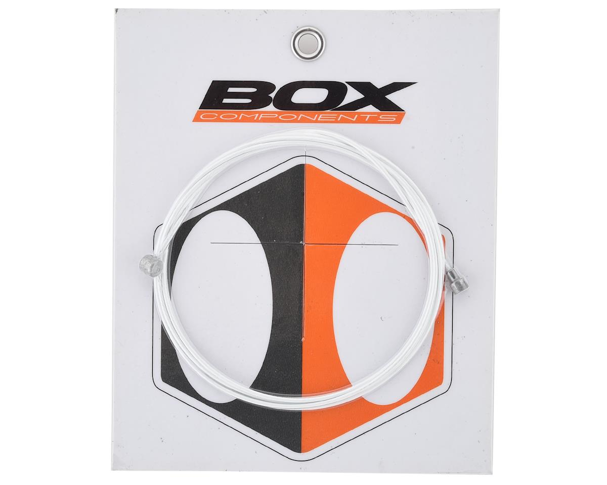 Box Nano Brake Cable (White) (1800mm)