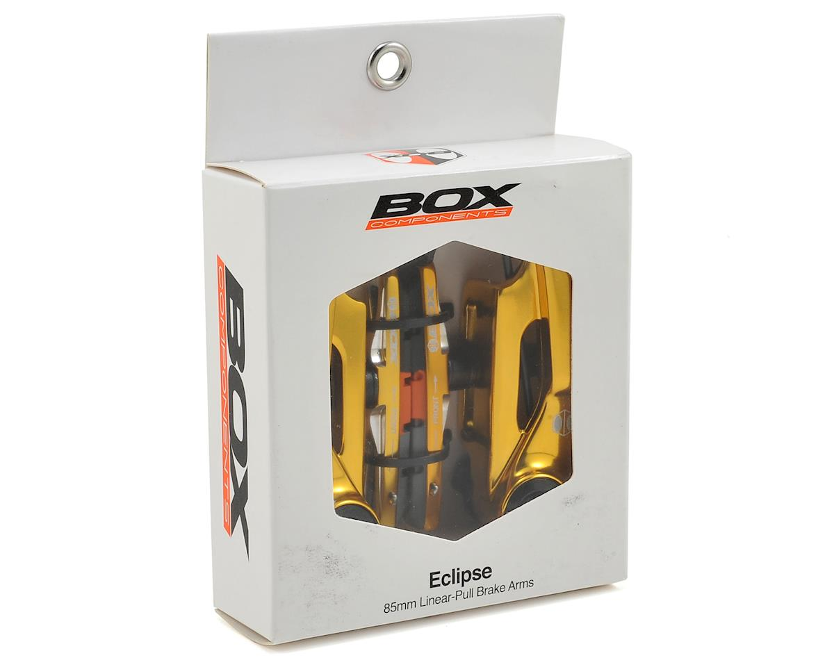Box Eclipse V-Brakes (Gold)