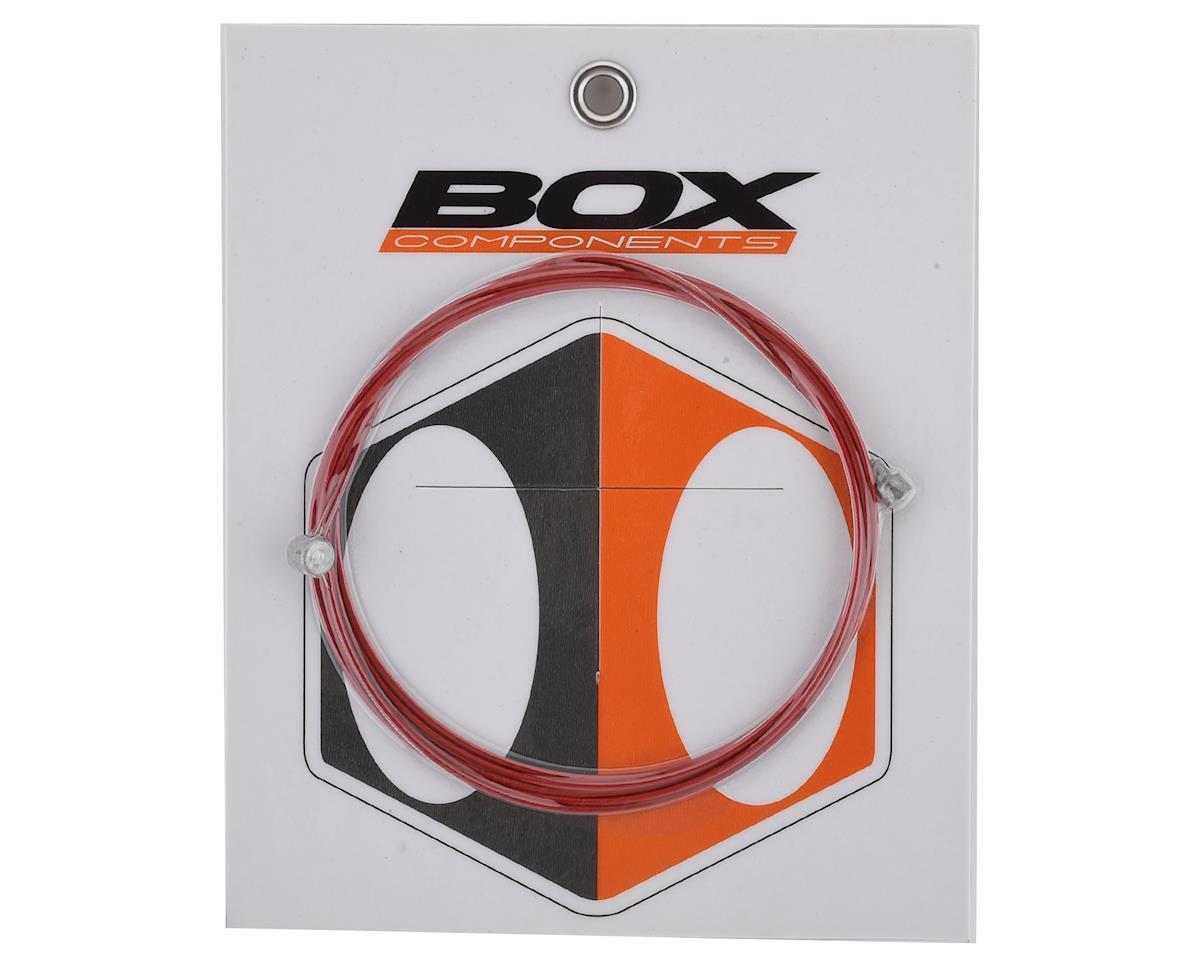 Box BMX Nano Brake Cable Red BX-BC130NANO-RD