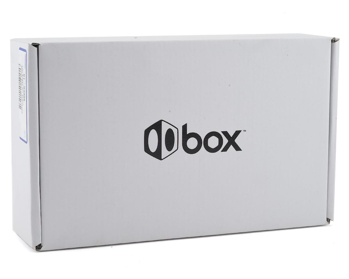 Box Brake Caliper Box Three V W/Lever (Black) (108mm)