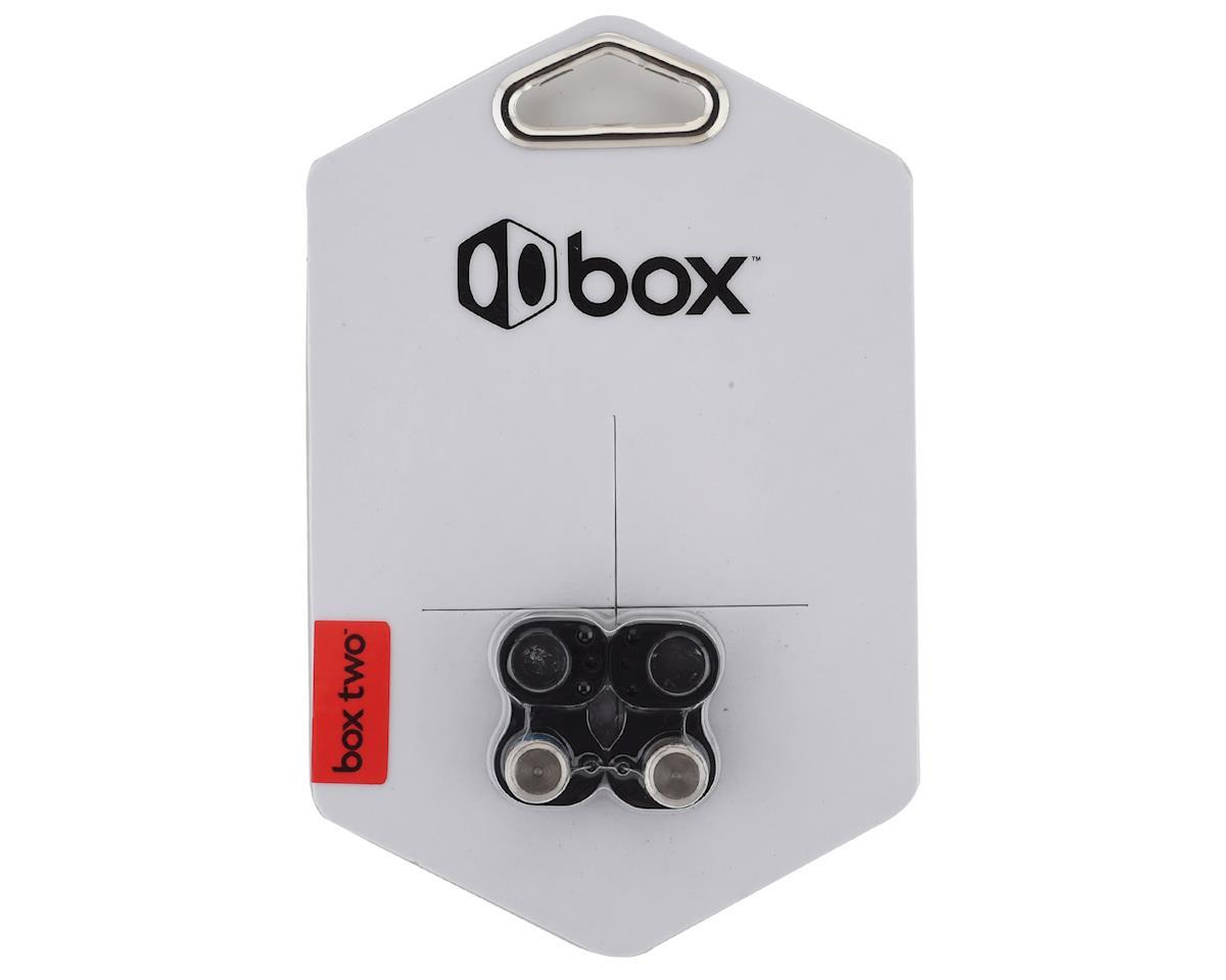 Box Two brake post extender (Black)