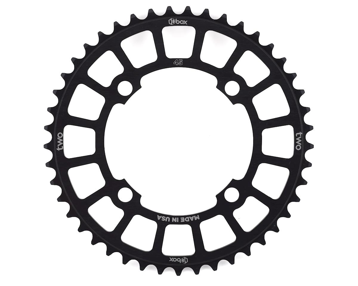 Box Components Chainring (Black) (104mm BCD) (45T)