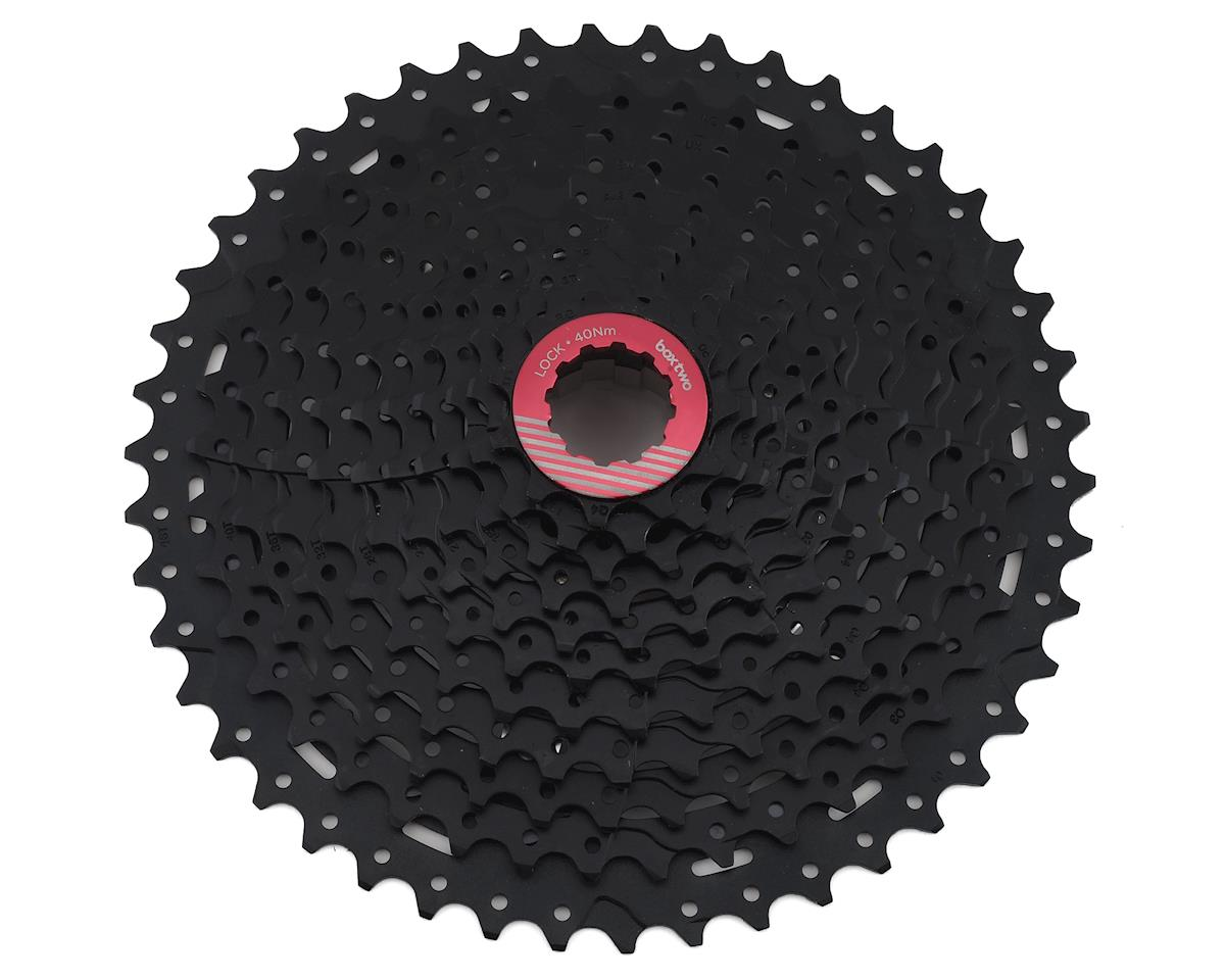 Box Two 11-Speed MTB Cassette (Black) (11-46T)