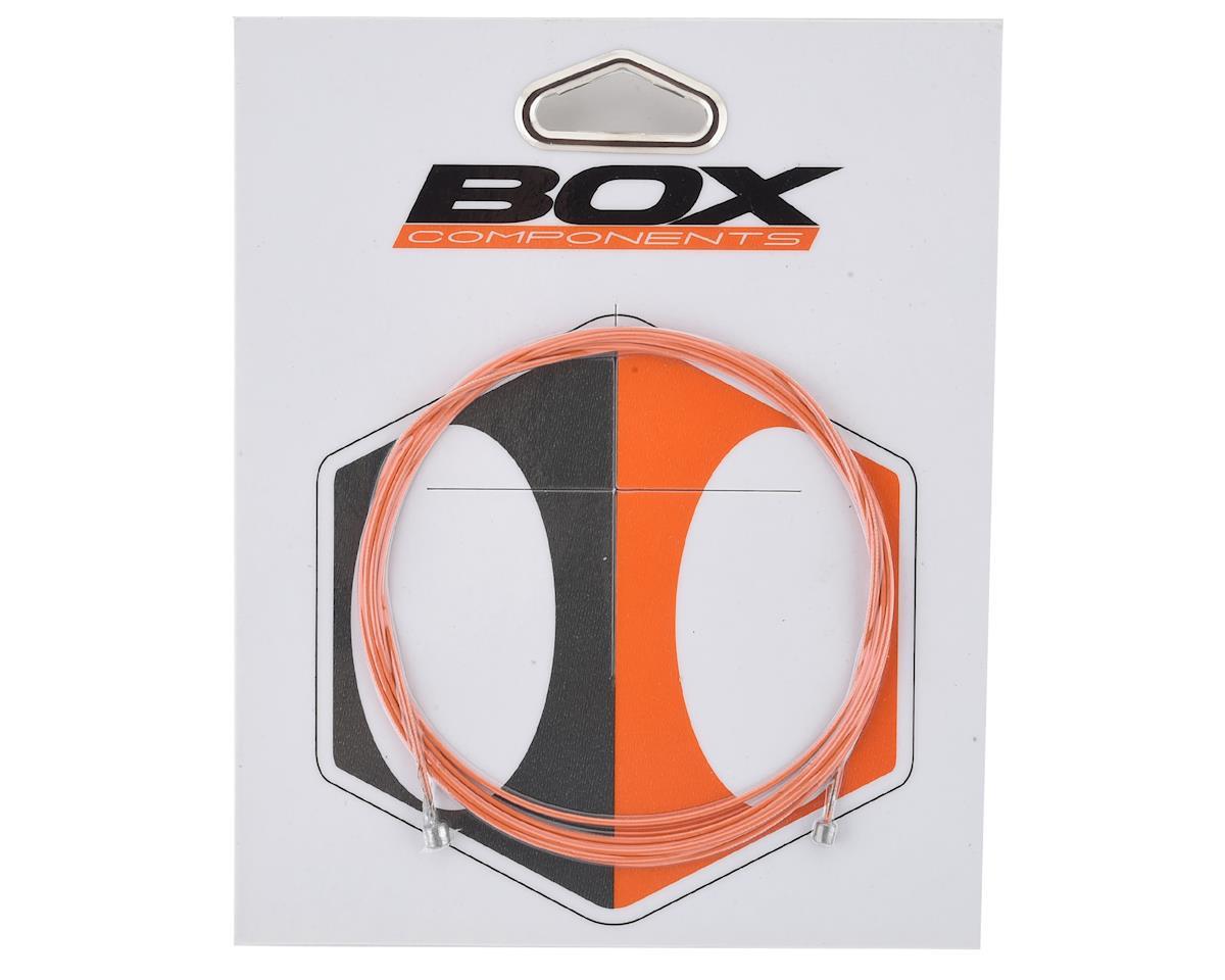 Box Nano Brake Cable (Orange) (2000mm)