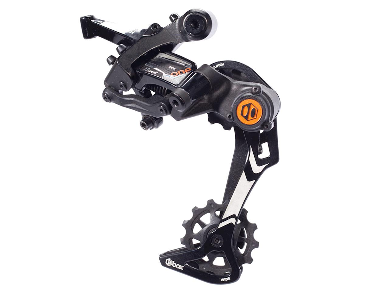 Box One 11 Speed Rear Derailleur (Wide Cage) (Matte Onyx)