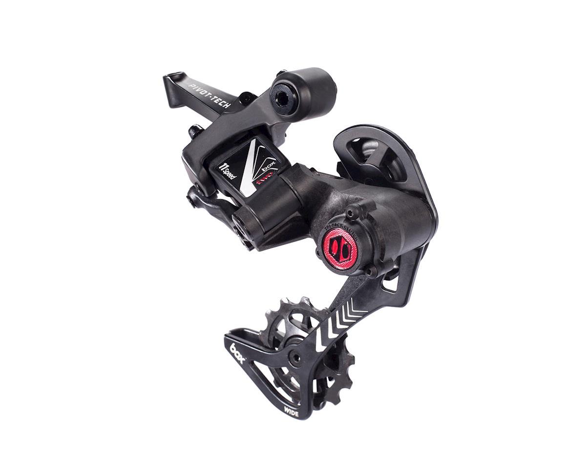 Box Two 11 Speed Rear Derailleur (Wide Cage) (Matte Onyx)