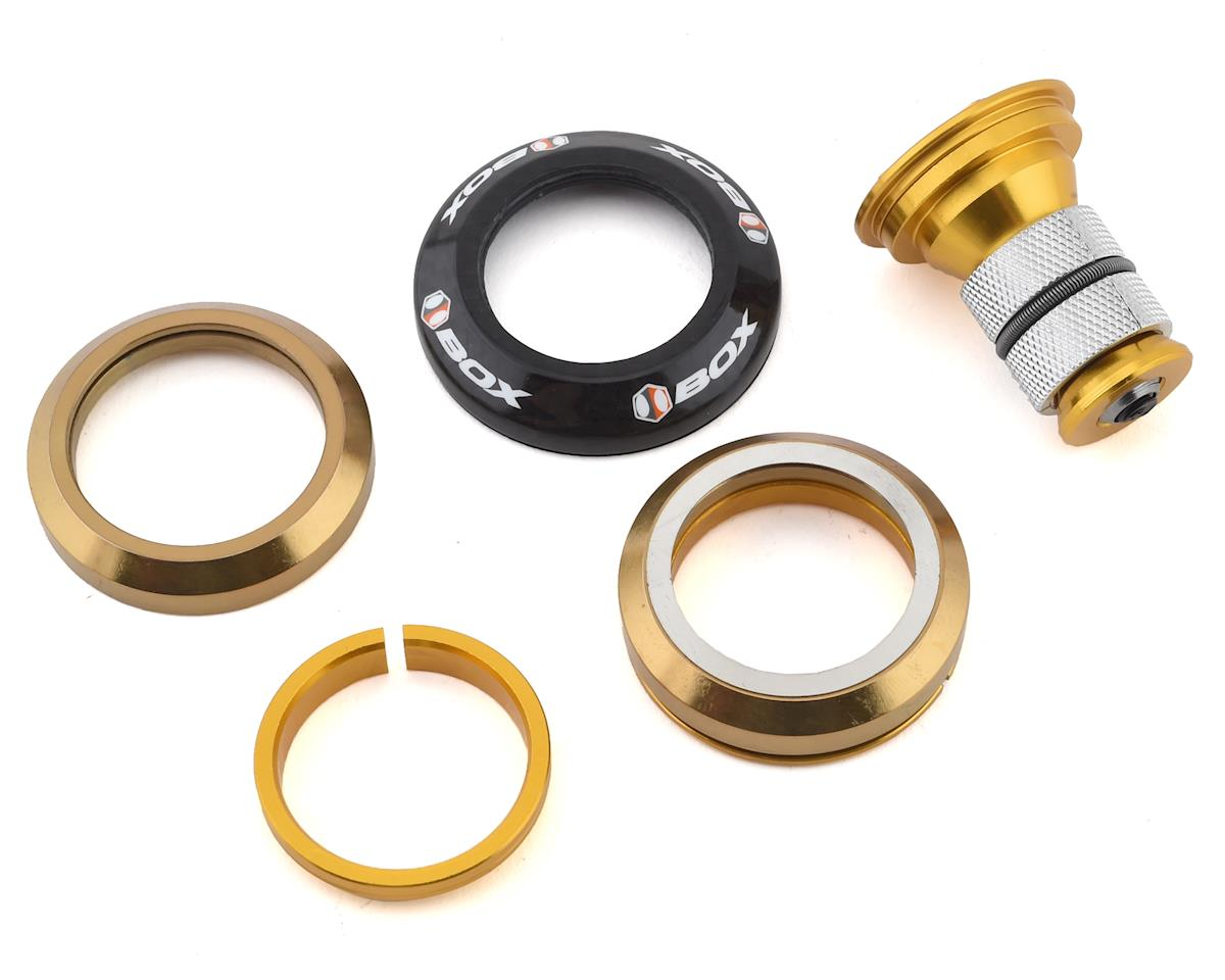 """Box One Carbon Integrated Headset (Gold) (1-1/8"""")"""