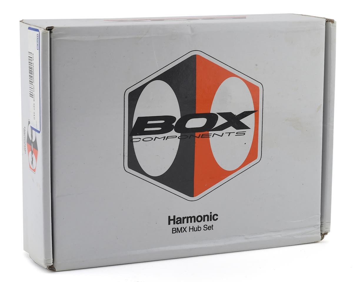 """Image 3 for Box Harmonic Mini Cassette Hubs (Red) (3/8"""")"""
