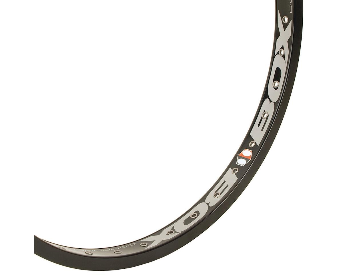 Box Components Focus Rim (Black) (36 Hole)