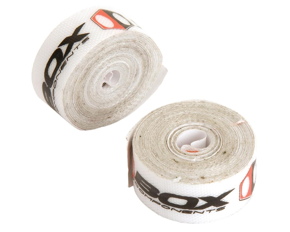 Components Radian Rim Tape (White) (24mm) (Pair)