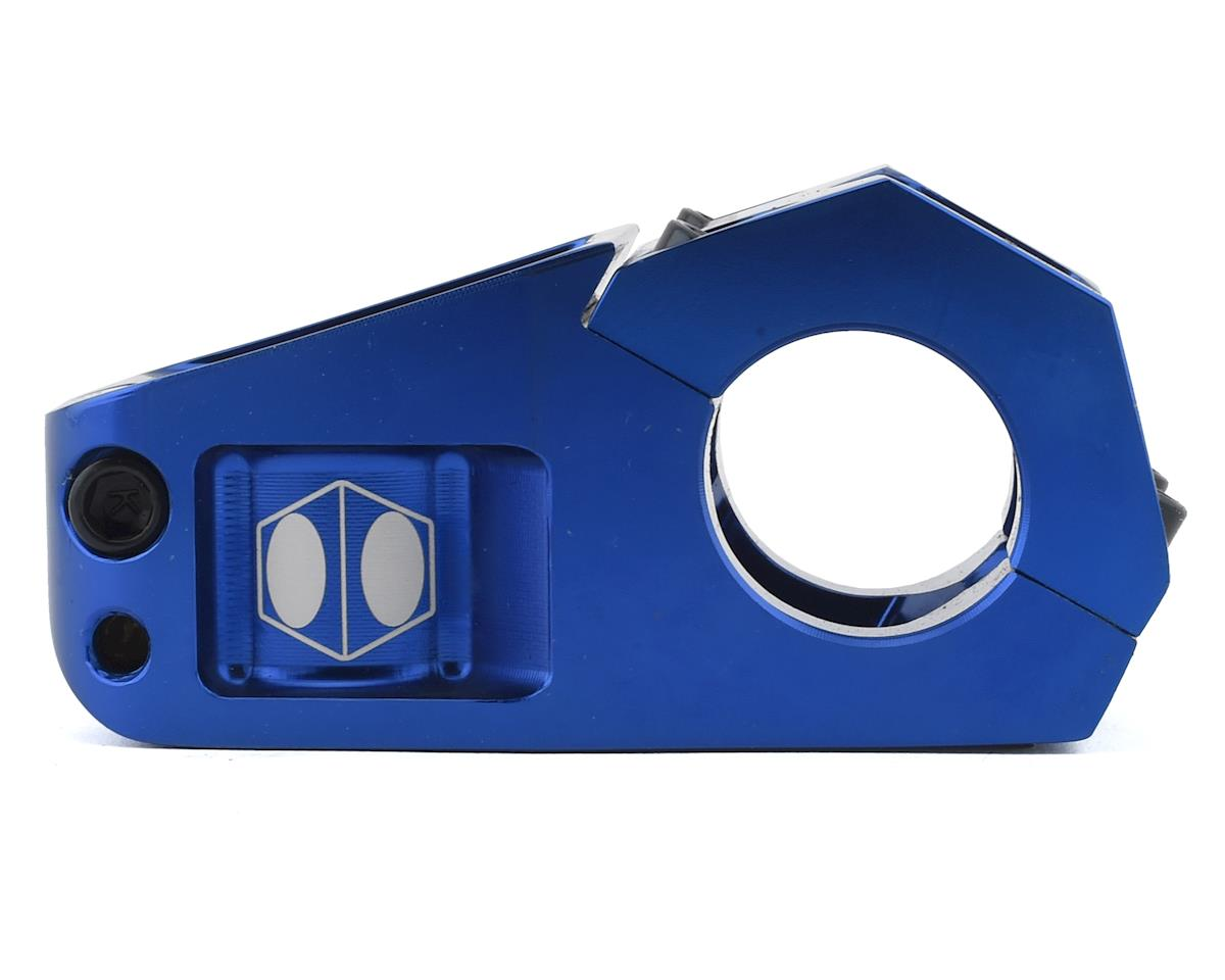 """Image 2 for Box Delta Top Load Stem (Blue) (1-1/8"""") (31.8mm Clamp) (53mm)"""