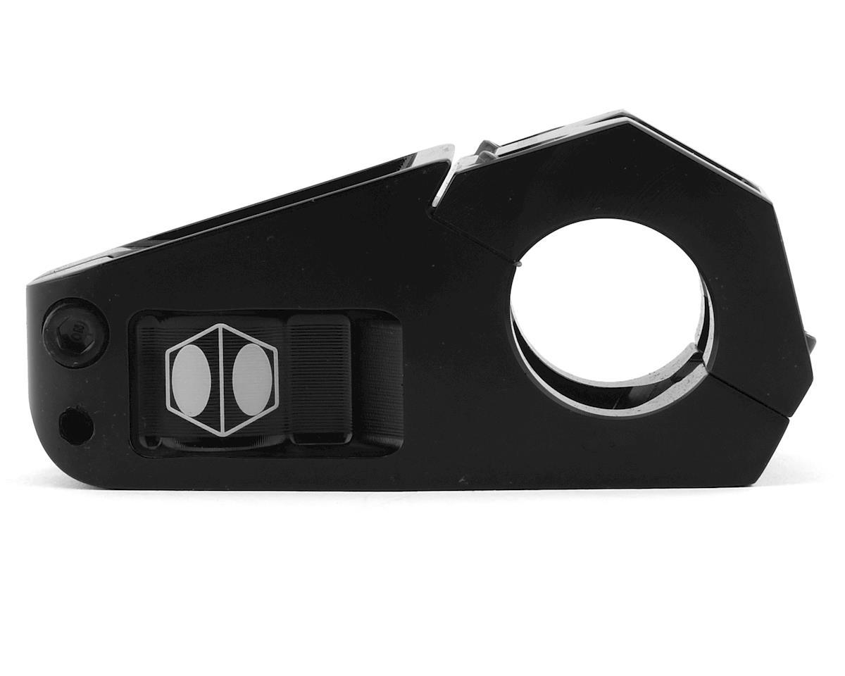 "Box Delta Top Load Stem (Black) (1-1/8"") (31.8mm Clamp) (60mm)"