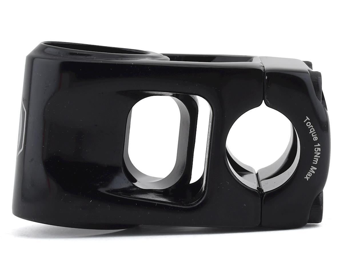 "Image 2 for Box Font Load Hollow Stem (Black) (1-1/8"") (+/- 0°) (22.2mm Clamp) (48mm)"