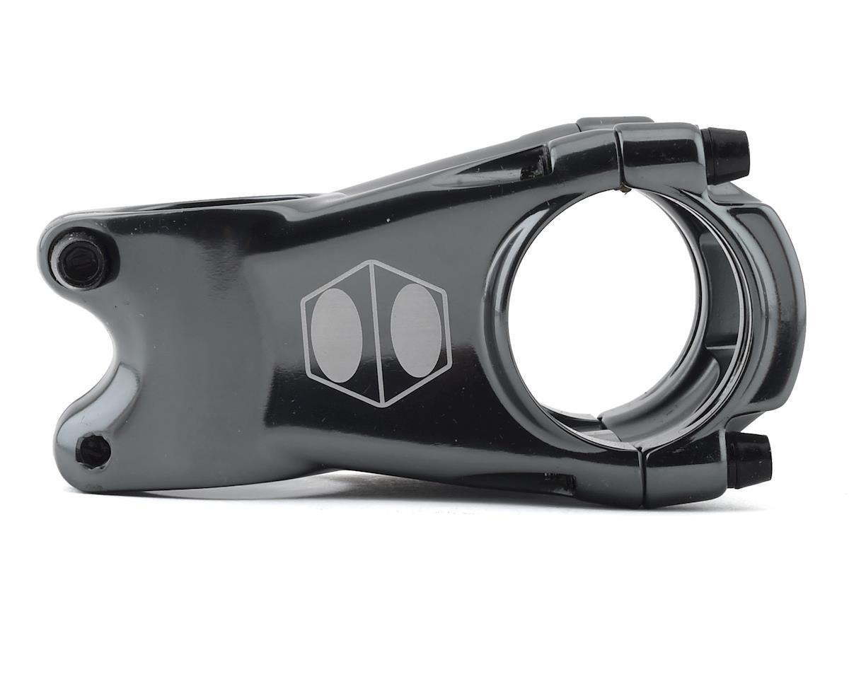 """Box Cusp Stem (Gunmetal) (1-1/8"""") (35mm Clamp) (55mm)"""