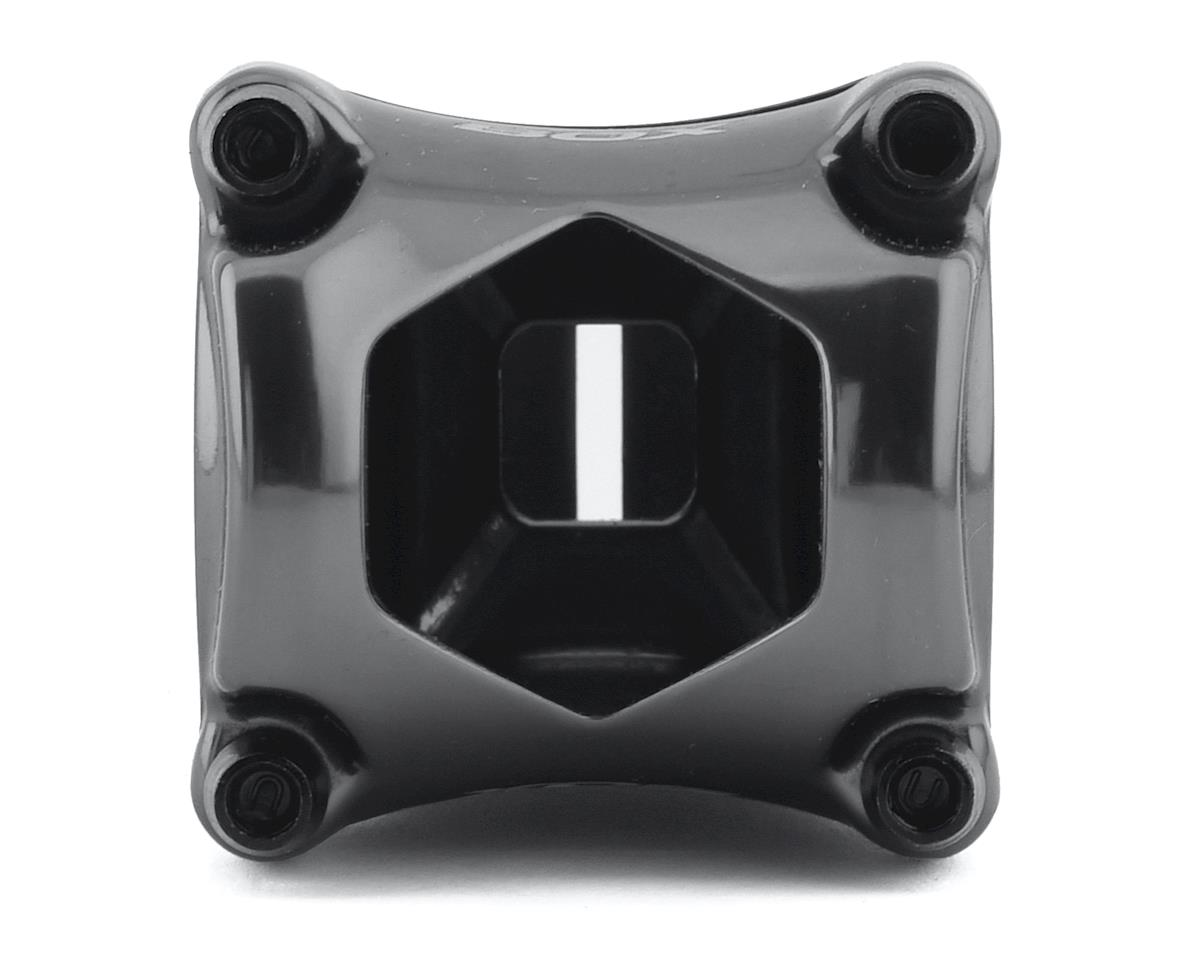 "Box Cusp Stem (Gunmetal) (1-1/8"") (35mm Clamp) (65mm)"