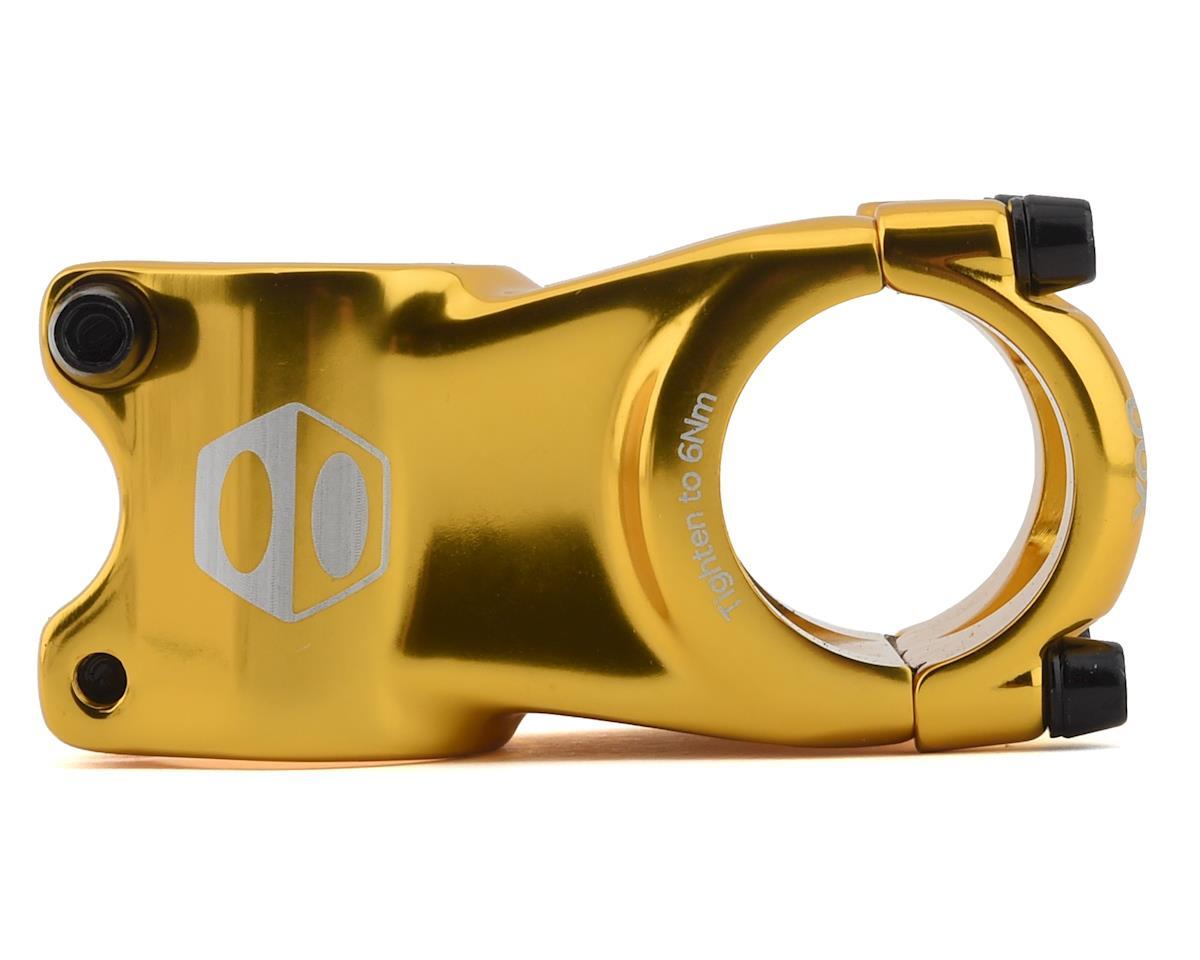 "Image 2 for Box BMX Stem (1"") (Gold) (45mm)"