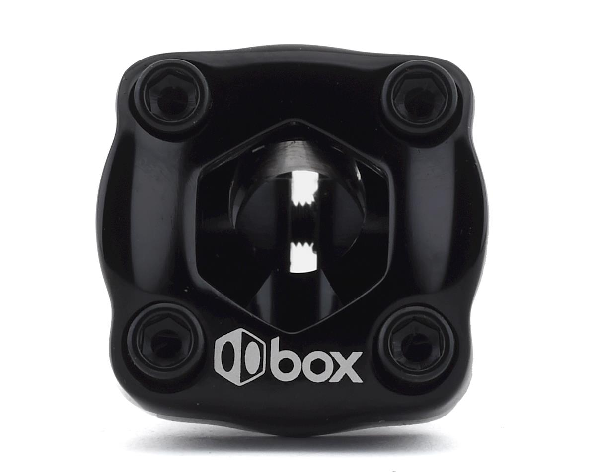 Image 3 for Box Two Front Load Stem (Black) (48mm)