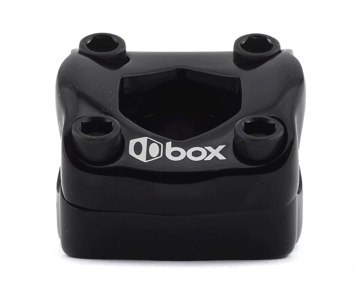 "Box Two Top Load Stem (Black) (1-1/8"") (48mm)"