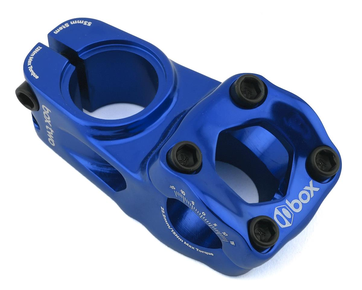 """Image 1 for Box Two Top Load Stem (1-1/8"""") (Blue) (53mm)"""