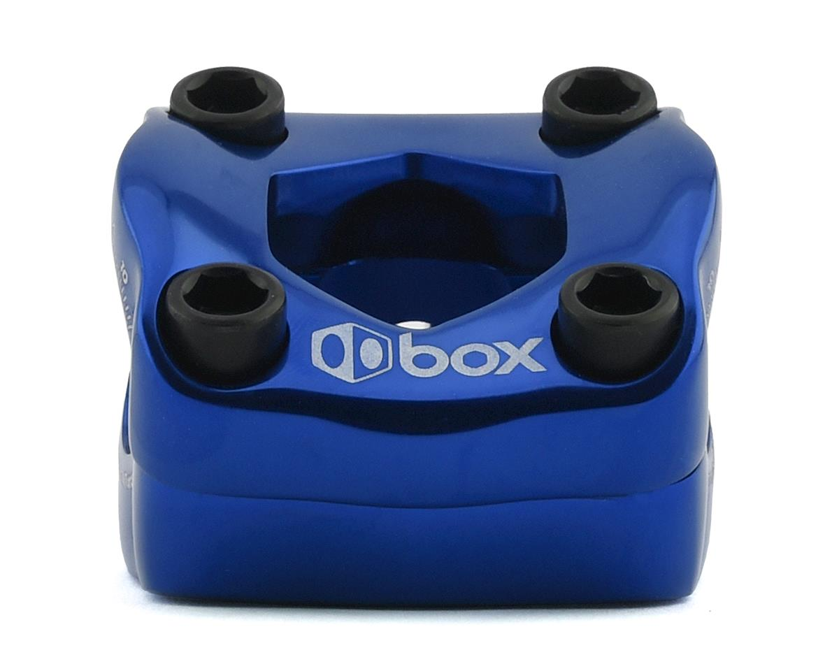 """Image 3 for Box Two Top Load Stem (1-1/8"""") (Blue) (53mm)"""