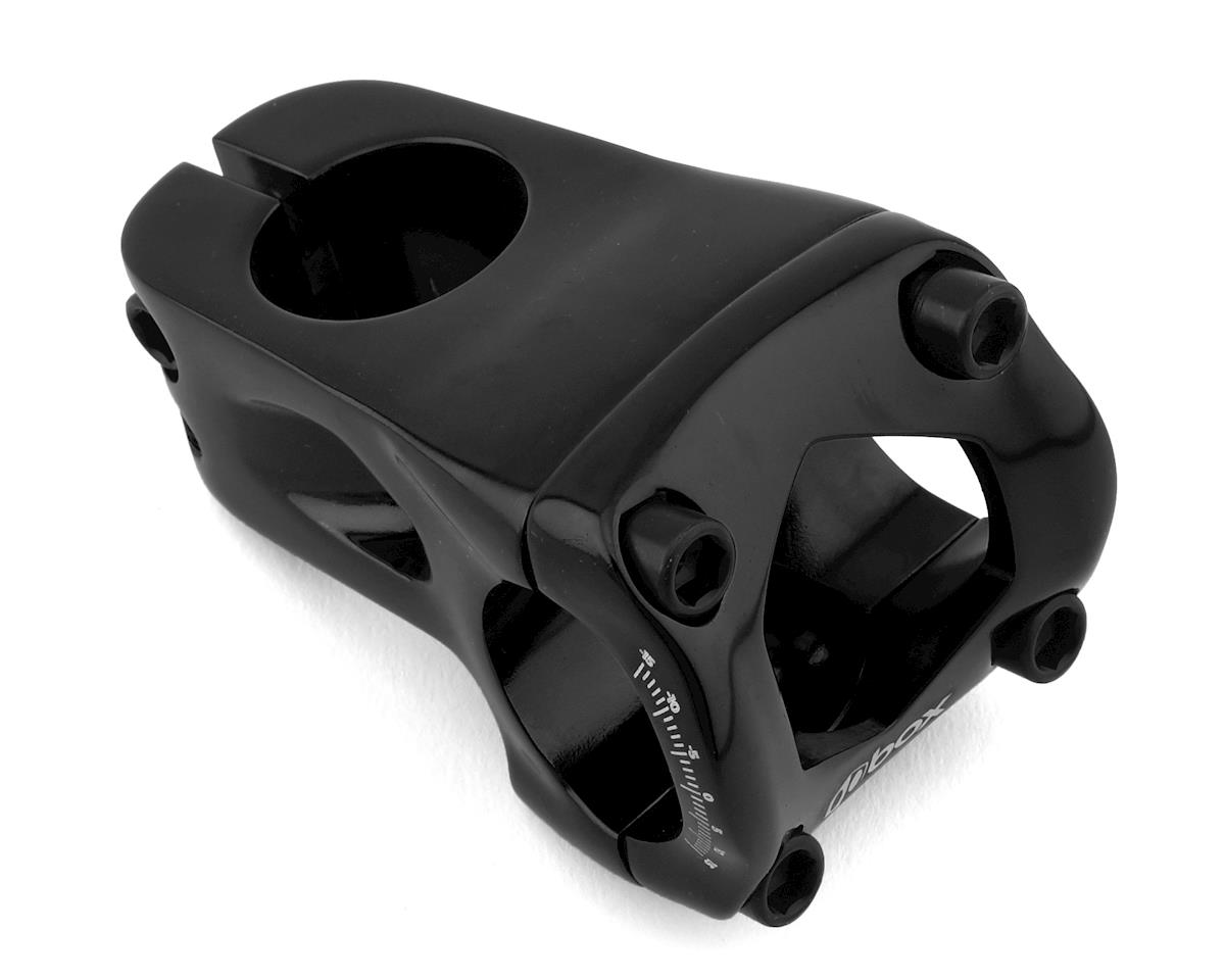 Box Front Load Box One Stem (31.8mm Clamp) (48mm Length) (Black)