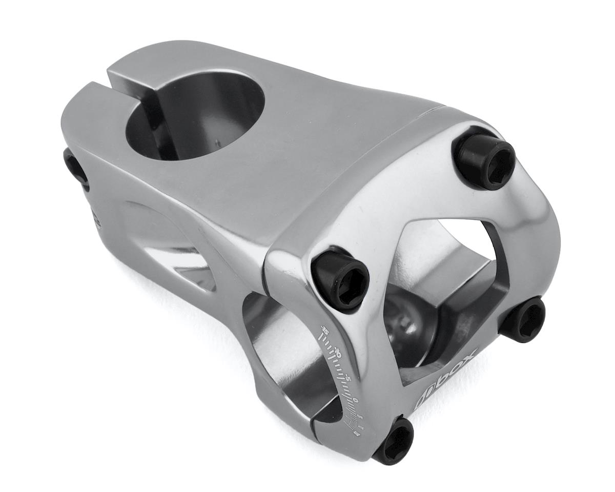 Box One Front Load Stem (31.8mm Clamp) (Silver)