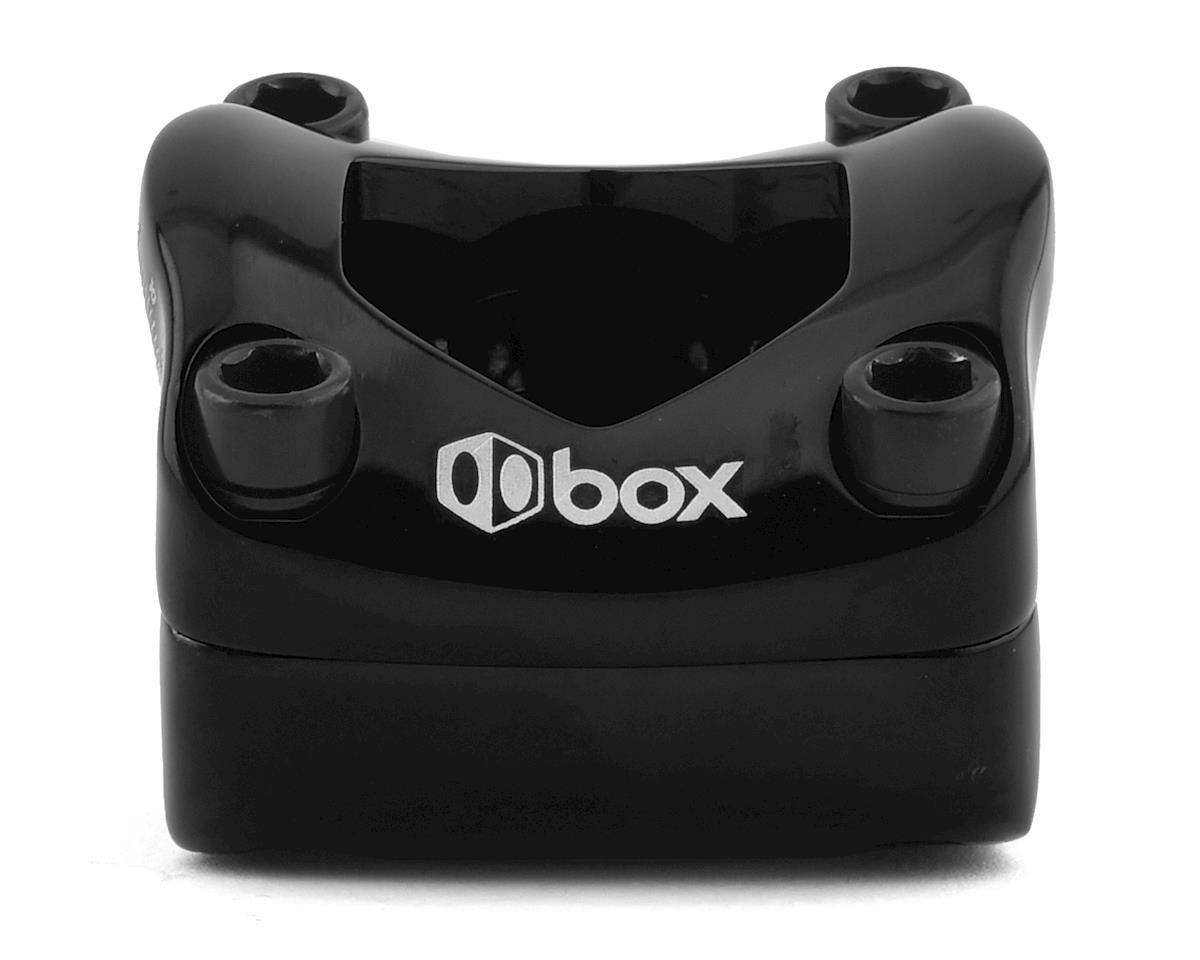 Box One Top Load Stem (31.8mm Clamp) (Black) (48mm)