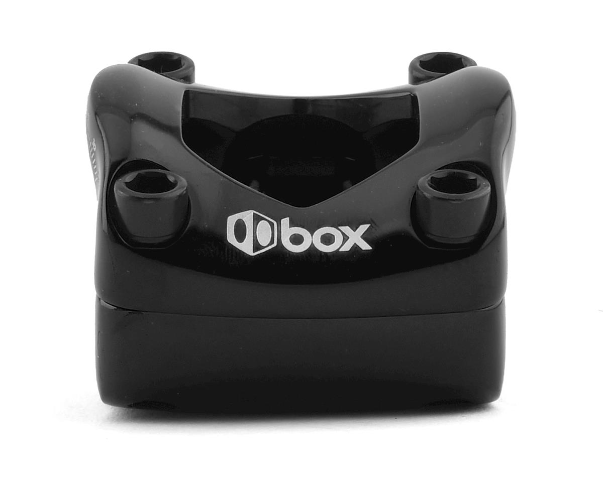 Box One Top Load Stem (31.8mm Clamp) (Black) (53mm)