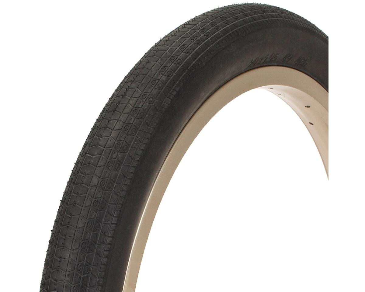 "Box Hex Lab Race Tire (20x1-1/8"") (Wire)"