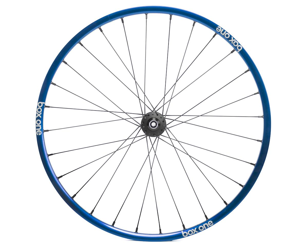 Image 2 for Box One Stealth Expert BMX Wheelset (20 x 1-1/8) (Blue)