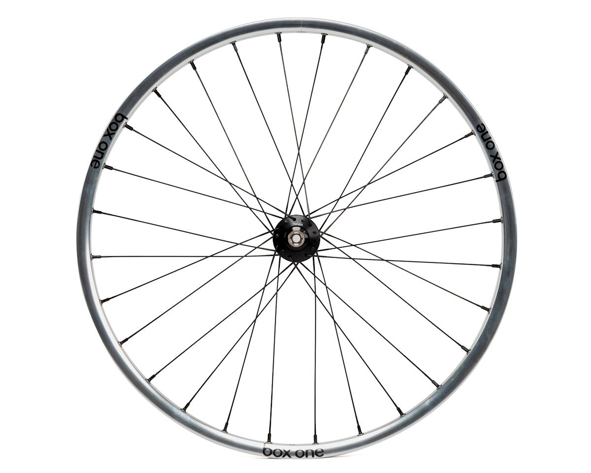 Image 2 for Box One Stealth Expert BMX Wheelset (20 x 1-1/8) (Silver)