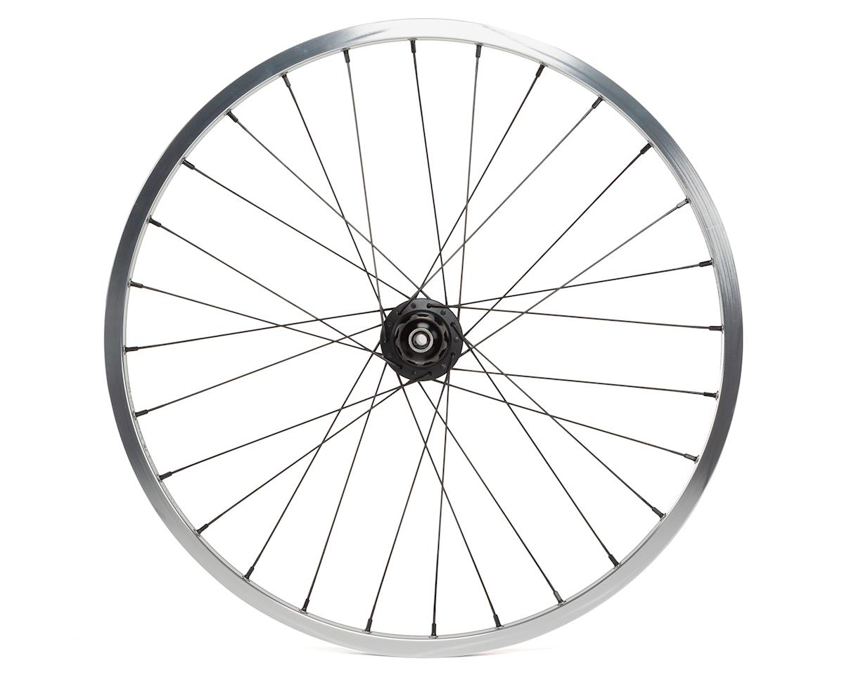 Image 3 for Box One Stealth Expert BMX Wheelset (20 x 1-1/8) (Silver)