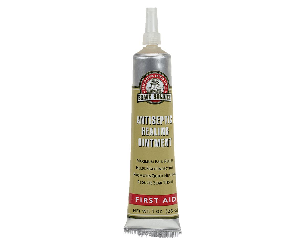 First Aid Antiseptic Healing Ointment: 1oz Tube