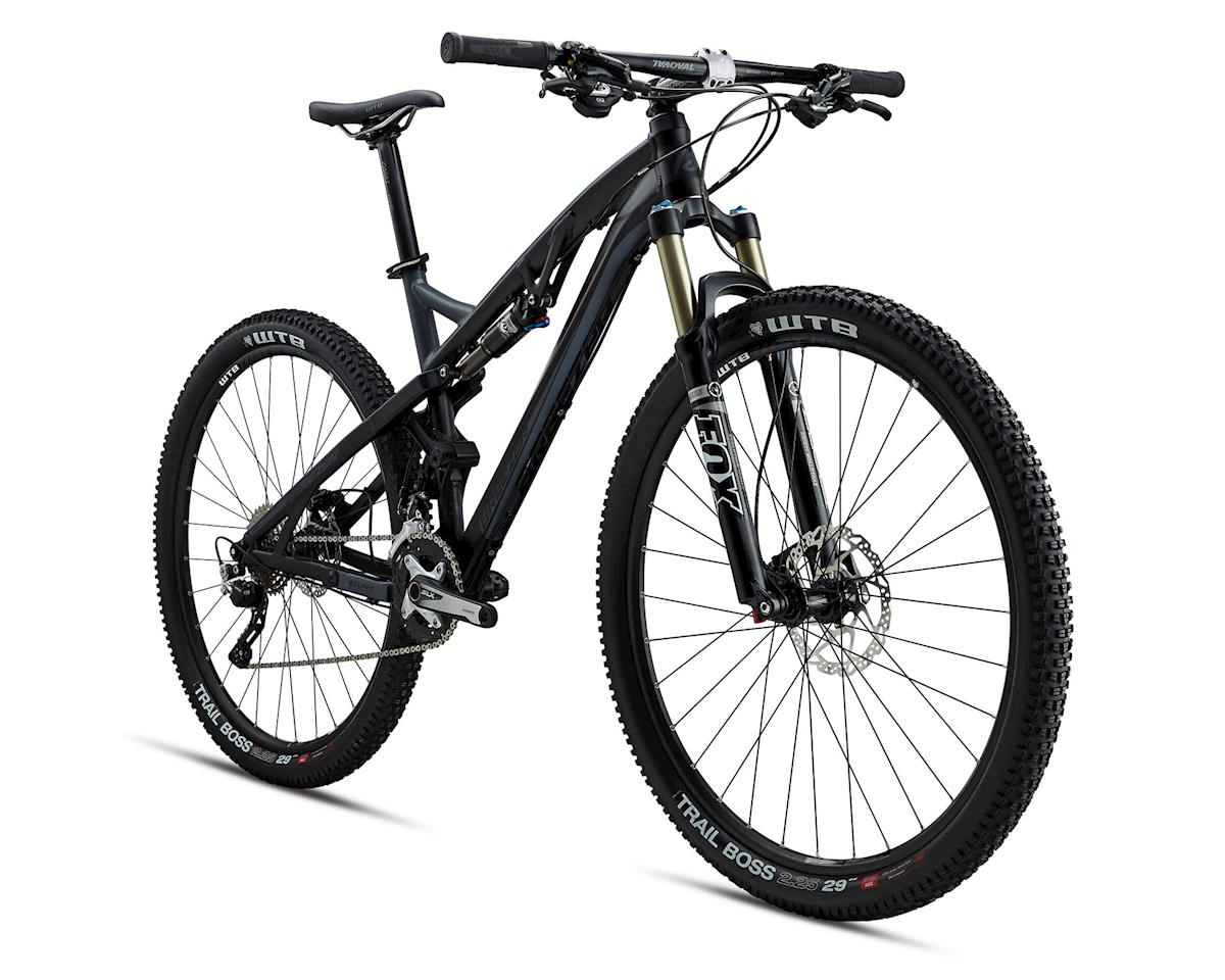 Breezer Supercell Pro 29er Mountain Bike - 2015 (Black/Grey) (17)