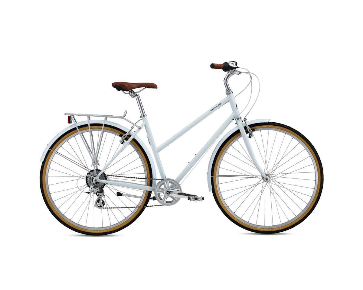 Breezer Downtown EX ST City Bike - 2016 (Grey) (Xsmall)