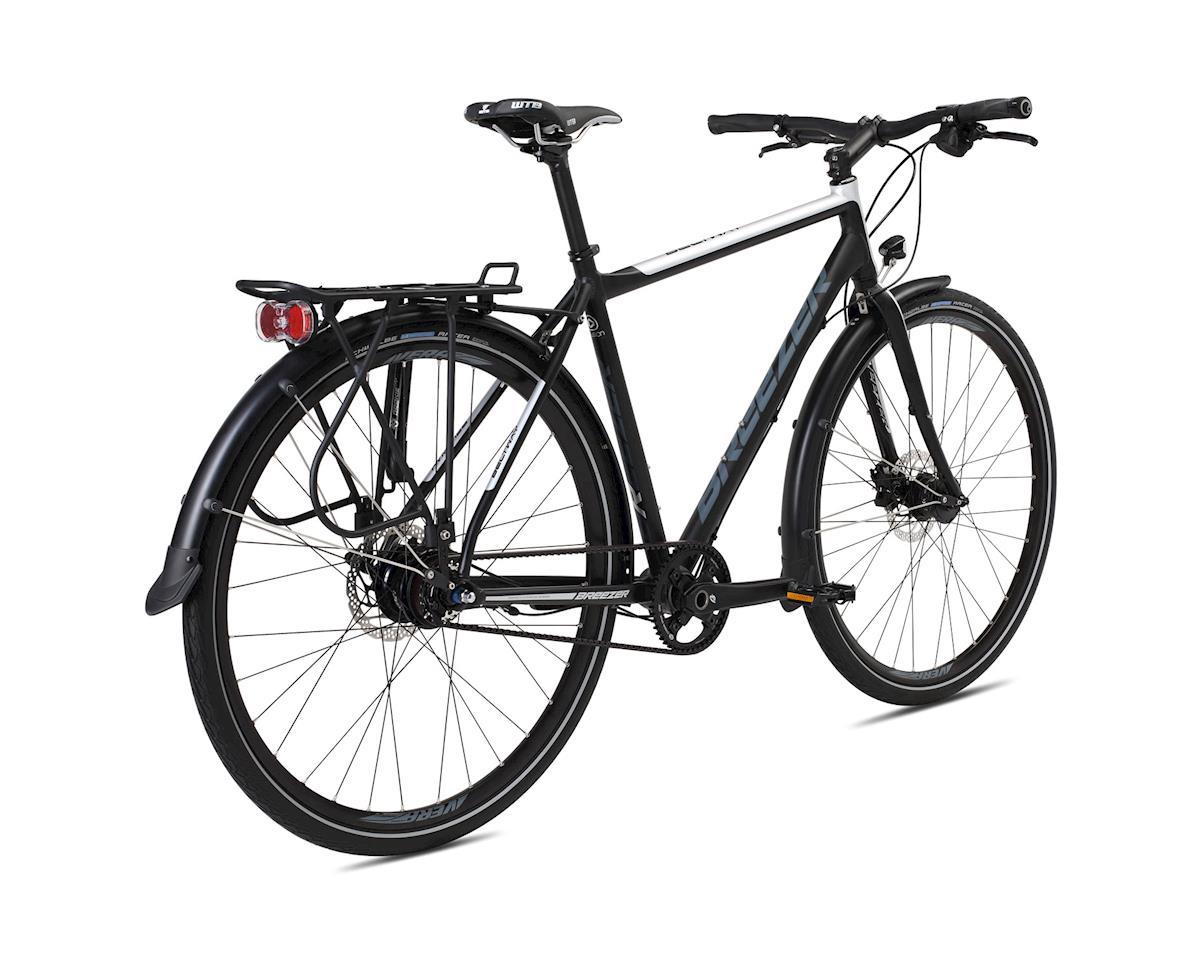 Image 2 for Breezer Beltway 11+ City Bike - 2016 (Black)
