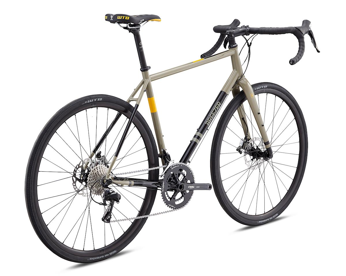 Breezer 2018 Inversion Pro Gravel Bike (Dark Grey) (XL)