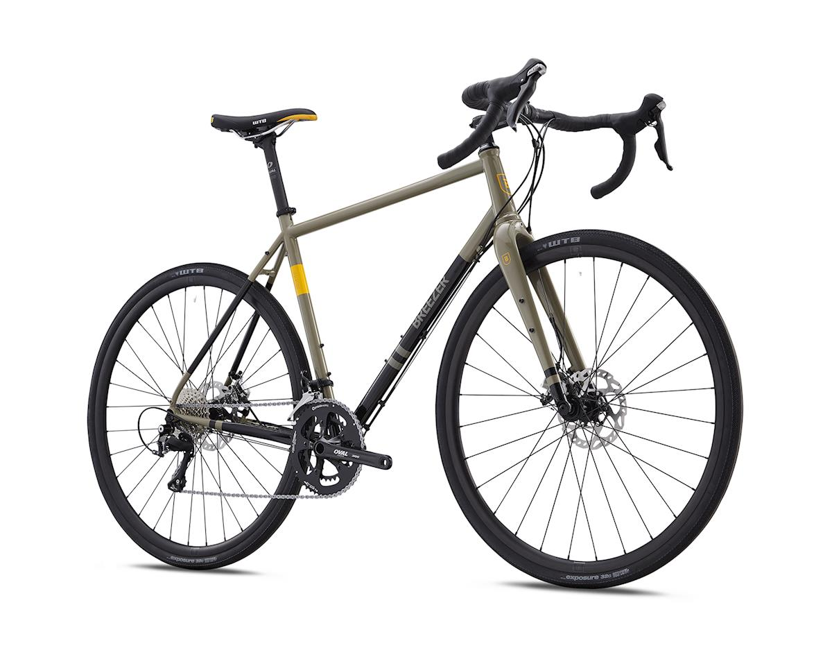 Breezer Inversion Pro Gravel Bike - 2018